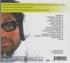 King Britt - Sylk 130 Re-Members Only   (CD/NEU/OVP in Folie)