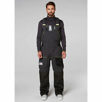Helly Hansen Skagen Offshore Men's Bib Ebony 33908/980 NEW