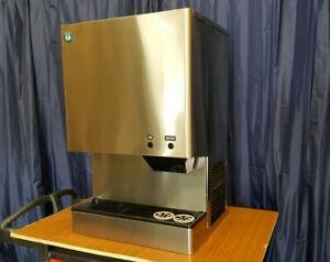 HOSHIZAKI Ice Maker WATER Dispenser countertop model DCM-300BAH