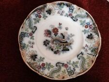 Victorian Ironstone Staffordshire Pottery