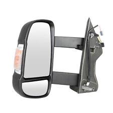 Außenspiegel Links Elektrisch 16W Langer Spiegelarm Fiat Ducato 250 735620753