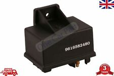 Fits / For Peugeot Partner Boxer Citroen Berlingo Jumper - OEM Glow Plug Relay