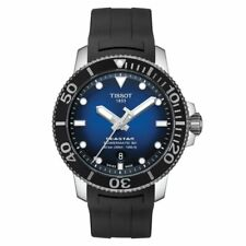Tissot Seastar 1000 Powermatic 80 Blue dial T120.407.17.041.00