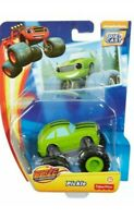 PICKLE Blaze And The Monster Machines Die-Cast Truck Vehicle Nickelodeon READ!!!