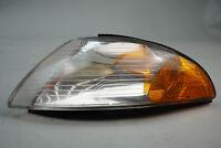 1994 - 1997 DODGE INTREPID FRONT TURN MARKER LIGHT LAMP SIGNAL LEFT 4584071 OEM