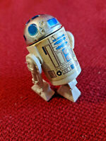 Star Wars Vintage *Droid Factory R2-D2* COMPLETE! Kenner 1979 3 legs Artoo R2D2
