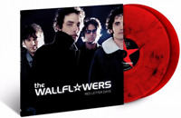 The Wallflowers – Red Letter Days Exclusive RARE Red Colored 2x Vinyl LP (NM)