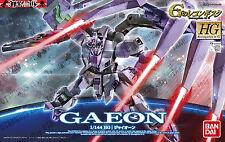 Gaeon Gundam Reconguista In G High Grade HG 1/144 Model Kit Figure Bandai