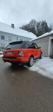Range Rover Sport HSE 2,7 Liter V6 Diesel