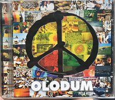 Olodum Pela Vida CD