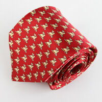 GENERALI 100% Seiden Krawatte Tie Cravate 103