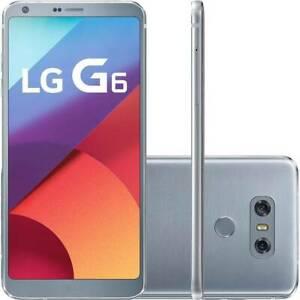LG G6 H871 (AT&T) H872 (T-Mobile) VS988 (Verizon Wireless) 32GB 4GB RAM 4G LTE