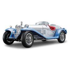 Voitures, camions et fourgons miniatures Bburago pour Alfa Romeo 1:18