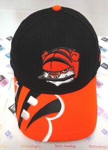 Cincinnati Bengals Youth New Era 9FORTY Visor Trip Cap Hat