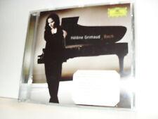 Johann Sebastian Bach - Helene Grimaud