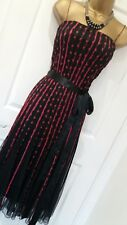 Stunning Phase Eight Dress-Size 14/16 - Christmas/Cruise/Evenin- Ex Condition