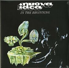 Nuova Idea - In the Beginning [New Vinyl] Italy - Import