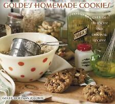 Golde's Homemade Cookies: Over 130 Delicious and Original Recipes