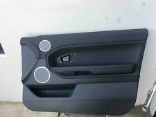 LAND ROVER EVOGUE R/H DOOR TRIM