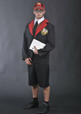 Adult Size Schoolboy Costume