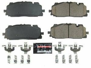 For 2017-2019 Audi Q7 Brake Pad Set Front Power Stop 54675BQ 2018