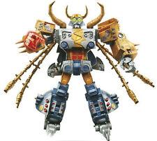 Transformers Platinum Edition UNICRON Collection Gift Action Figure Toy Souvenir