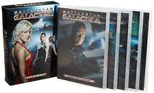 "Battlestar Galactica - Season One Dvd - Newâ""¢"