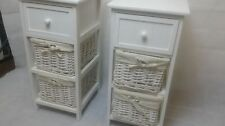 Traditional 61cm-65cm Height Bedside Tables & Cabinets