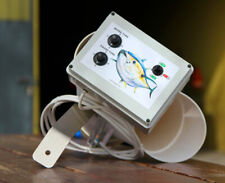 PASTURATORE TRITASARDE con pompa ricircolo acqua no sardamatic