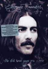 GEORGE HARRISON - THE DARK HORSE YEARS/1976-1992  DVD 15 TRACKS POP / ROCK NEU