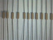 10x Spule 150uH 61mA Drossel Inductor RF Coil radial API Delevan 1025
