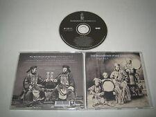 THE SOUNDTRACK OF OUR LIVES/ORIGIN VOL.I(WARNER/5050467-1491-2-0)CD