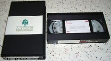 Action 92 Implementing Customer Focused Quality VHS 1992