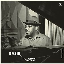 Count Basie - Basie Jazz [New Vinyl] Spain - Import