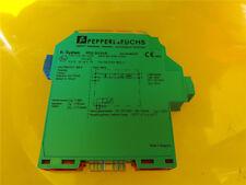 100% NEW PEPPERL+FUCHS P+F KFD2-SL2-EX1.B in box