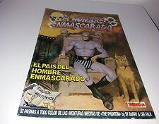 EL HOMBRE ENMASCARADO N. 1 - OTTIMO