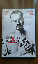Como nuevo - DVD de la película  AMERICAN HISTORY - Item for collectors