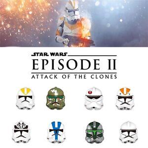 HUGE collection of custom Lego Star Wars Storm Clone Trooper Minifigures!