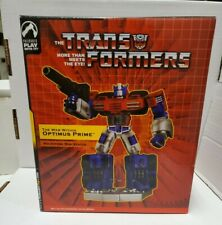 Transformers The War Within OPTIMUS PRIME Mini Statue Palisades LimEd #1246/1500