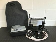 SAAB 93 9-3 9440 03-06MY SALOON 6 DISC CD PLAYER CHANGER BOOT KIT BRACKET CARPET