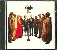 """THE STRANGLERS """"10"""" CD-Album"""