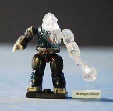 Halo Mega Bloks Alpha Series 1 Covenant Brute Stalker Ultra Rare Left Arm Invis
