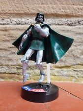 "Marvel Universe Superhero Showdown Dr Doom from Fantastic 4 Four  3.75"" scale"