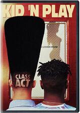 CLASS ACT - DVD - Region 1