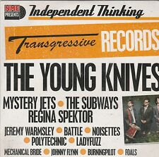 NME CD-Young Knives/Regina Spektor/Mystery Jets/Subways/Noisettes/Polytechnic