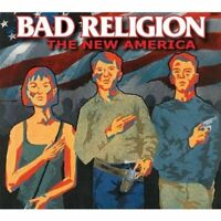 Bad Religion - The New America [CD]