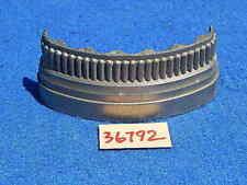 1940 Wurlitzer 800 Cabinet Grille Plastic Trim Casting # 36792