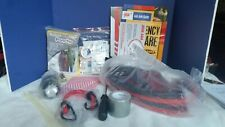 AAA Emergency Car Care Guide Kit