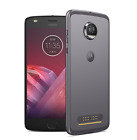 Motorola Moto Z2 Play Lunar Grey, Dual SIM, 64GB+4GB RAM, Garanzia Italia