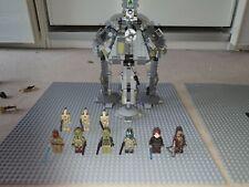 Lego star wars konvolut